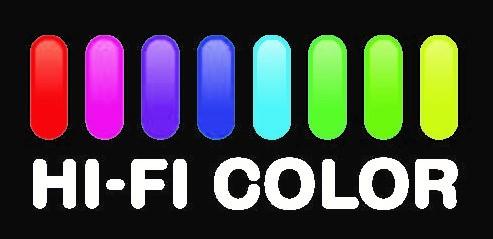 HiFi Color